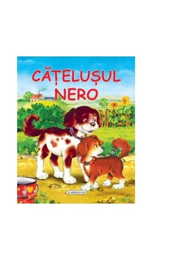 Catelusul Nero