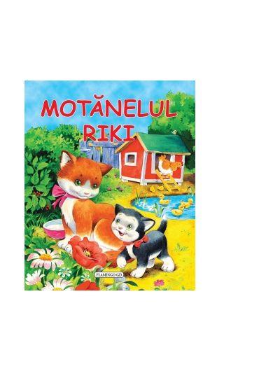 Motanelul Riki
