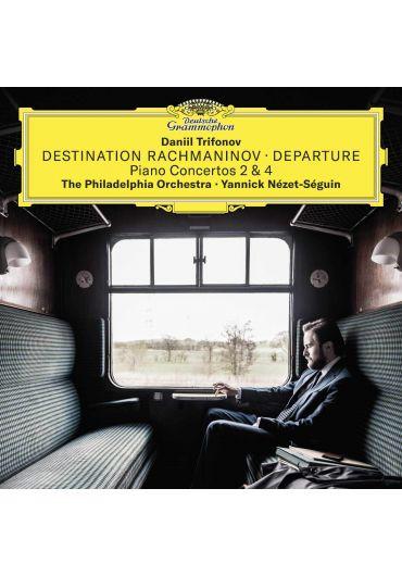 Daniil Trifonov-Destination Rachmaninov
