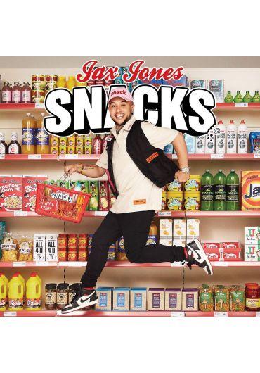 Jax Jones - Snacks Surprise