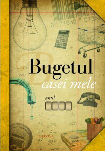 Agenda - Bugetul casei mele