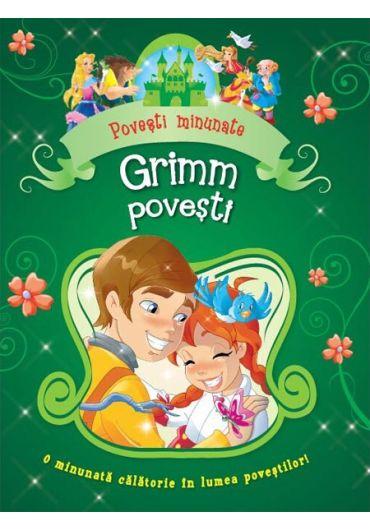 Grimm. Povesti minunate
