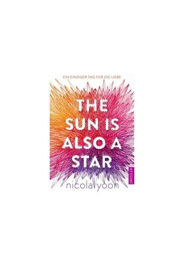 The Sun is also a Star. Ein einziger Tag für die Liebe