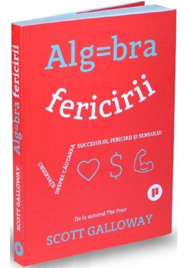 Algebra fericirii