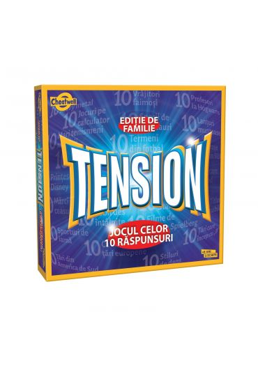 Joc Tension