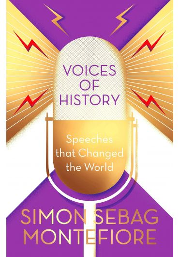 Voices of History. Speeches that Changed the World