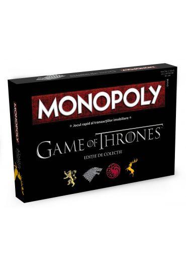 Joc Monopoly Game of Thrones