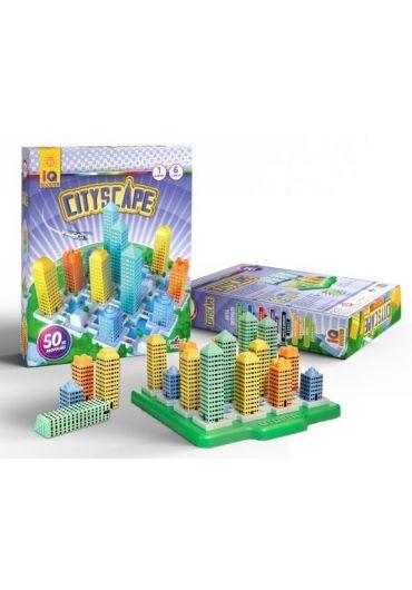 Joc IQ Booster - Cityscape