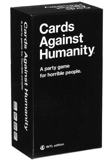 Carti de joc - Cards Against Humanity