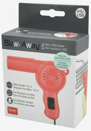 Dispozitiv de curatare - Blow Away - Mini USB Blower