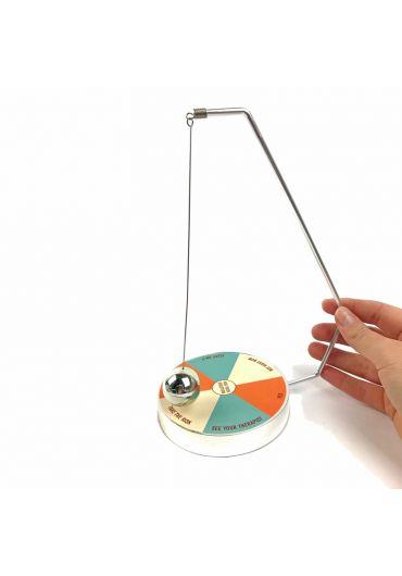 Pendul magnetic - Decision Maker