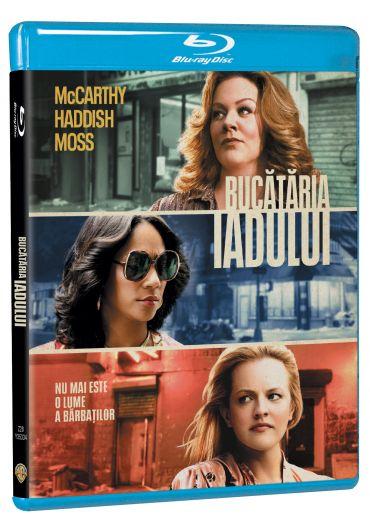 DVD Bucataria Iadului