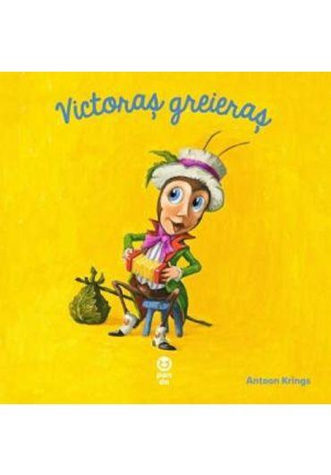 Victoras greieras