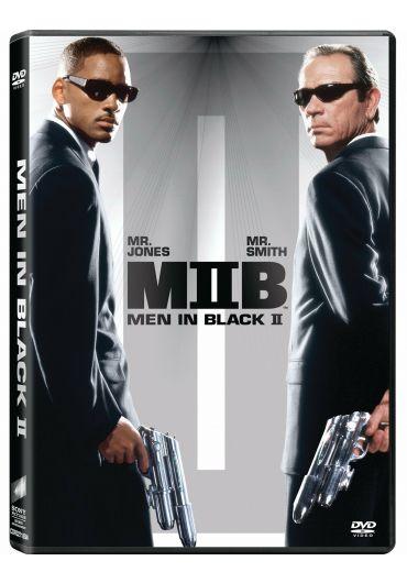 Men in Black 2/Barbati in negru 2 DVD