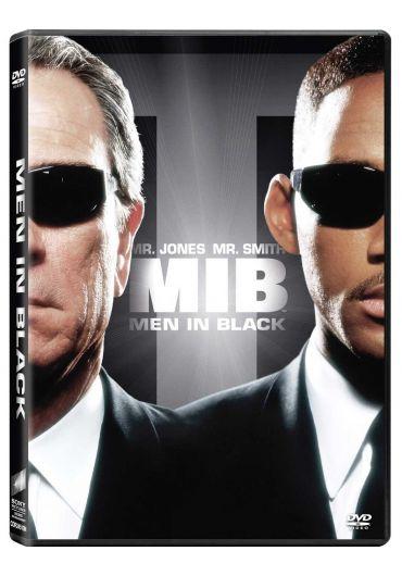 Men in Black/Barbati in negru 1 DVD