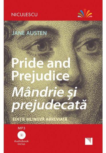 Pride and Prejudice/Mandrie si prejudecata + CD
