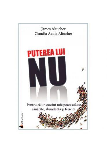 Puterea lui Nu, ed. 2