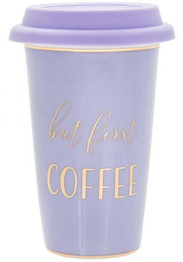 Cana de voiaj - Let's Party Coffee