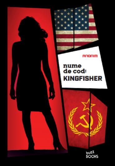 Nume de cod - Kingfisher