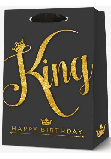 Punga cadou mare - King