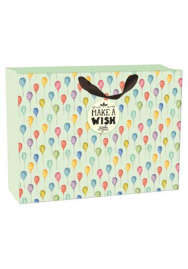 Punga cadou XL - Make a Wish