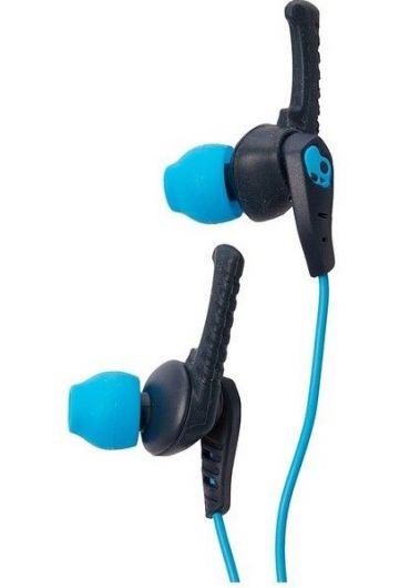 Casti Skullcandy Xtplyo Navy In-Ear Sport Earbud With Mic