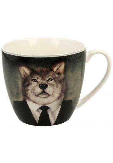 Cana portelan - Dog President