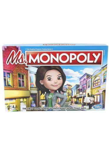 Joc Miss Monopoly
