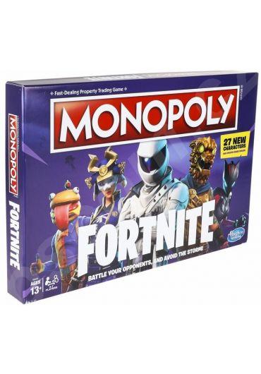 Joc Monopoly Fortnite