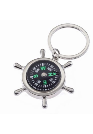 Breloc - Pathfinder with Compass