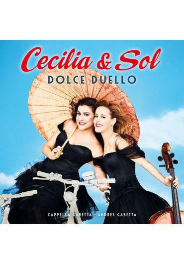 Cecilia and Sol - Dolce Duello - Vinil