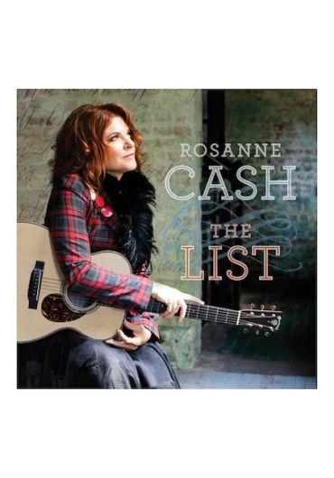 Rosanne Cash - The List - VINIL