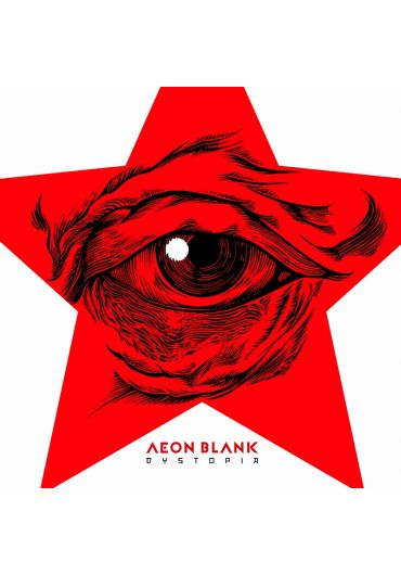 Aeon Blank - Dystopia CD