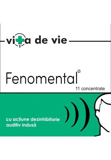 Vita de vie - Fenomental - Vinyl
