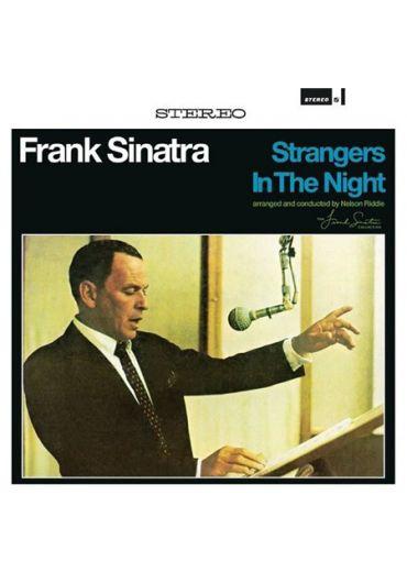 Frank Sinatra - Strangers in the Night - CD