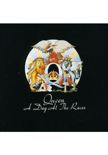 Queen - A Day at the Races Remastered CD