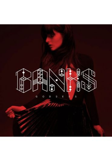 BANKS - Goddess - CD