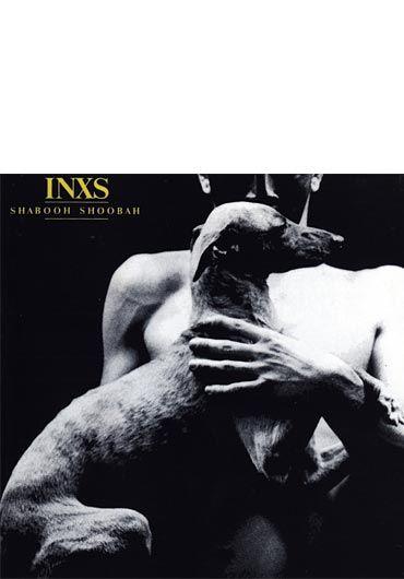 INXS - Shabooh Shoobah - LP