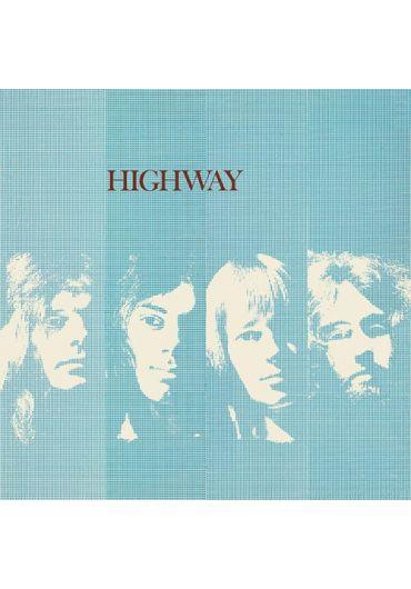 Highway - Free - VINIL