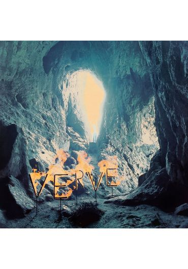 The Verve - A Storm In Heaven LP