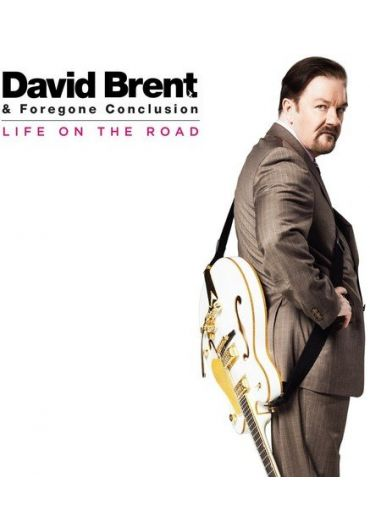David Brent - Life On The Road LP