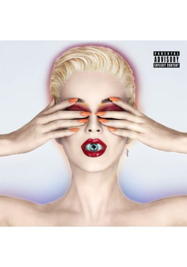 Katy Perry - Witness - CD