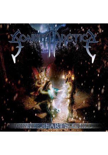 Sonata Arctica - WINTERHEART'S GUILD (2 LP)