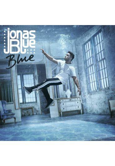 Jonas Blue - Blue CD