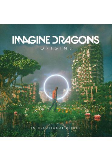 Imagine Dragons - Origins CD