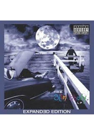 Eminem - The Slim Shady Expanded Edition (3 LP)