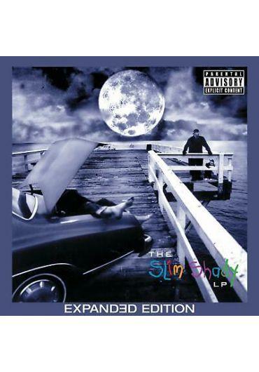 Eminem - The Slim Shady LP (Expanded Edition) CD