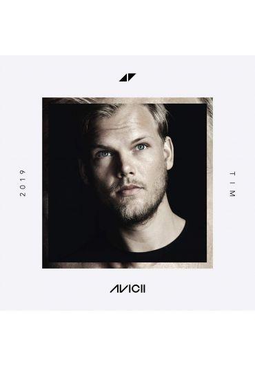Avicii - Tim CD