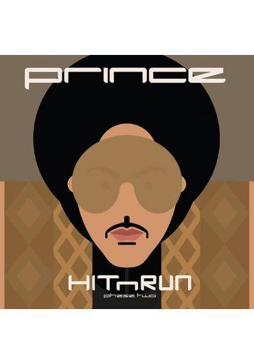Prince - Hitnrun Phase Two CD