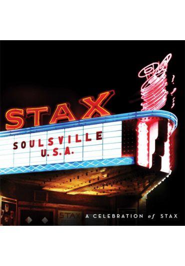 Various Artists - Soulsville U.S.A.: A Celebration Of Stax (3 CD)